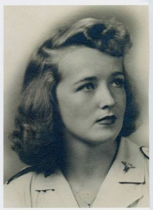 Nancy Jane Leo