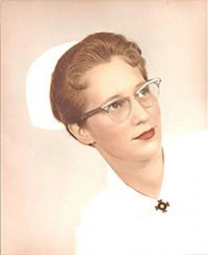 Constance Spates, 1937-1972
