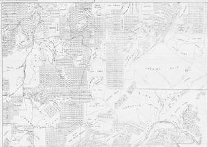 Northern Garrett County - military lots