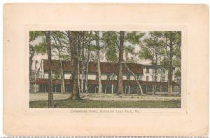 Mountain Lake Park, Maryland: Hotels