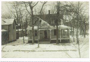 Mountain Lake Park, Maryland: Cottages