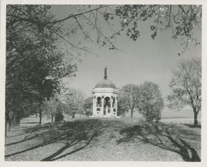 Maryland Monument, 1937