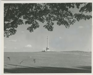 New York State Monument, 1937