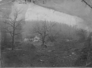 Clarysville Inn, Allegany County