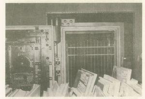 Boonsboro Free Library, 1976
