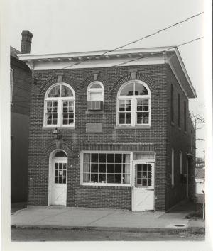 Boonsboro Free Library, 11 St Paul Street
