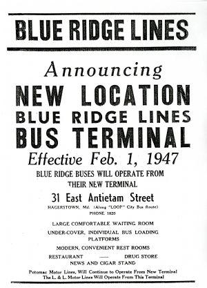 East Antietam Street