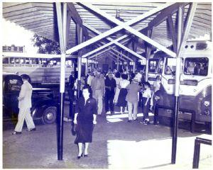 Hagerstown bus terminal