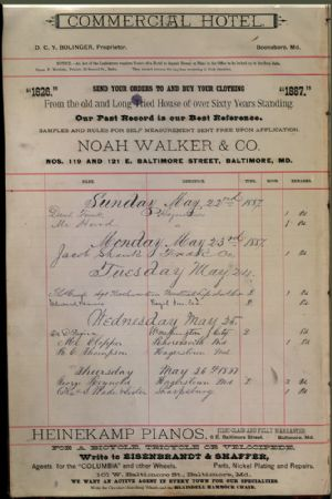 Page 2 of Register