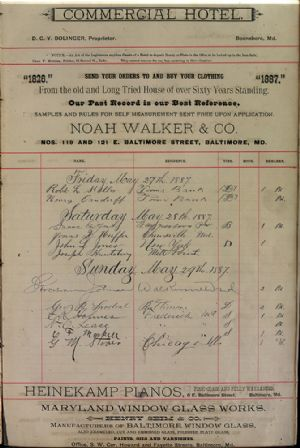 Page 3 of Register