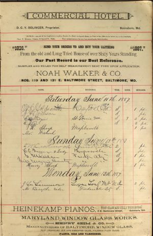 Page 7 of Register