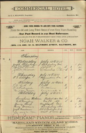 Register page 13