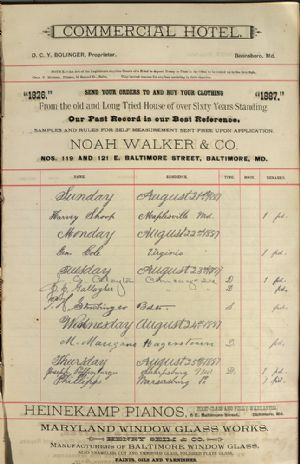 Register page 21