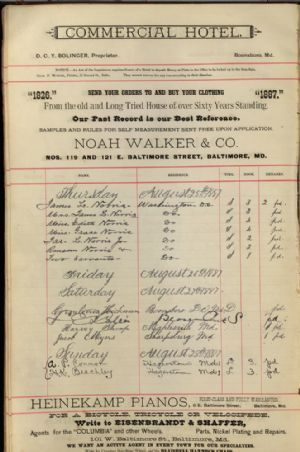Register page 22