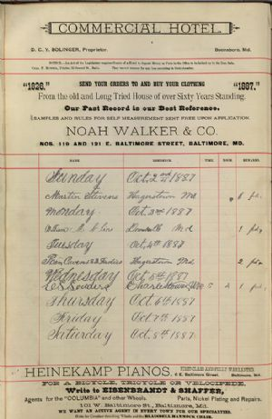Register page 28