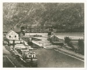Lock 33 - Harpers Ferry