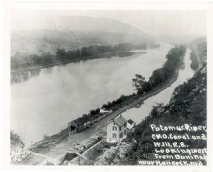 Dam 6 Area