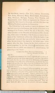 Preface, page 4. Burial Places of Confederate Soldiers.