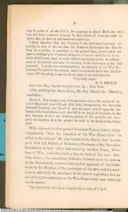 Preface - Page 8 - Burial Places of Confederate Soldiers.