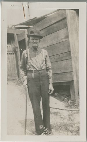photograph of Estes.