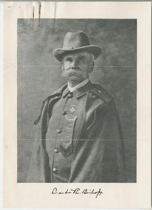 Bishop, photograph