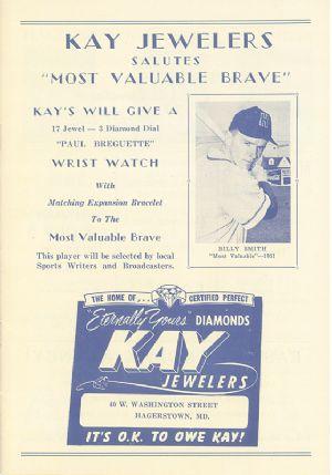Ad - Kay's Jewelers