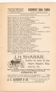 Hagerstown Directory 1893 - Page 117