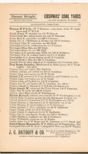 Hagerstown Directory 1893 - Page 133