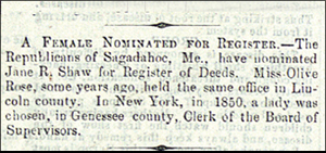 Herald of Freedom and Torch Light, Hagerstown, Md., September 1862, page 2