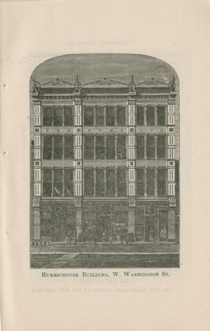 Humrichouse Building