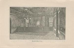 Baldwin House Cafe