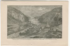 Harper's Ferry and Maryland Heights