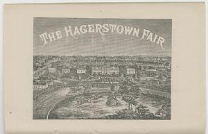 Hagerstown Fair