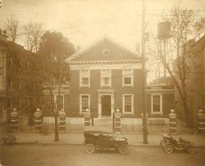 Hagerstown,  Hagerstown Bank