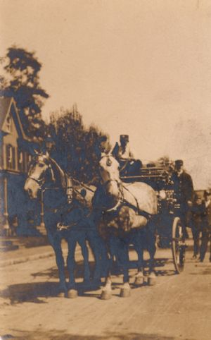 First Hagerstown Hose Company