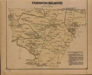 Conococheague - District No. 15