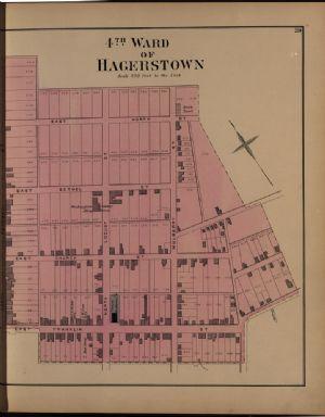 Hagerstown, Ward 4