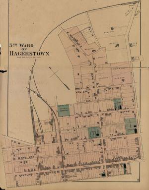 Hagerstown Ward 5