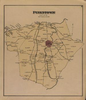 Funkstown - District No. 10