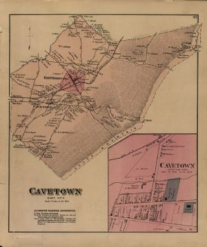 Cavetown - District No. 7 and Smithsburg