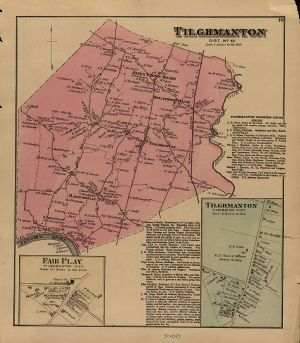 Tilghmanton - District No. 12