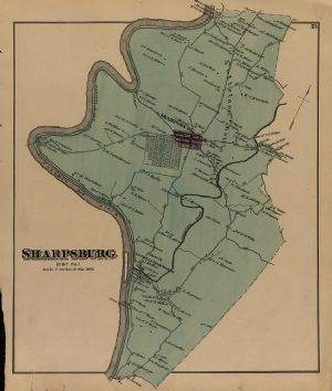 Sharpsburg - District No. 1