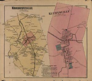 Keedysville - District No. 19