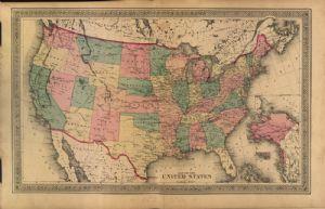 United States of America 1876