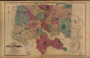 Baltimore 1876