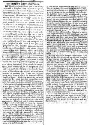 Herald of Freedom and Torch Light, October 1859