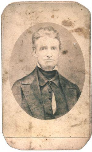 taken in Akron, 1858.