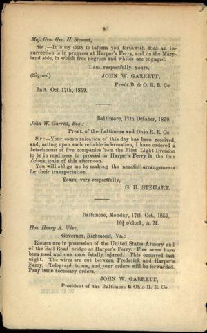 17th October, 1859.