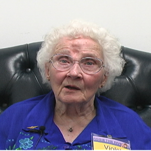 Violet McCarney - 