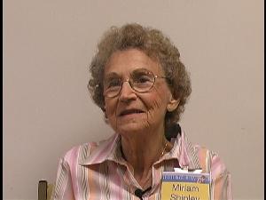 Miriam Shipley, Pensacola Naval Air Station, Florida